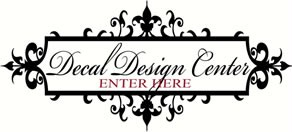 Decal Design Center